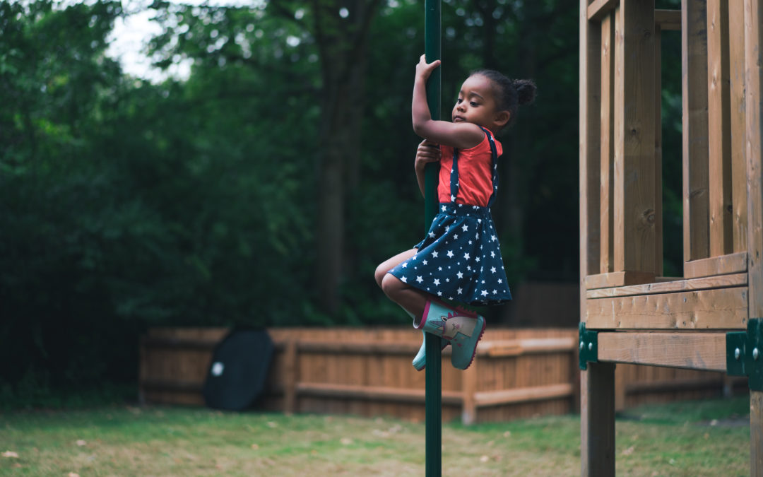 Are overly 'risk-free' environments good for children?